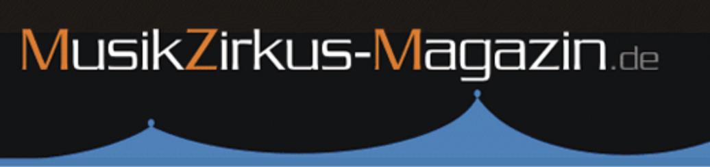 Musikzirkus Magazin Logo