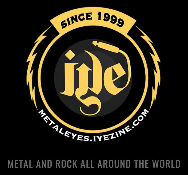 Metaleyes Magazin Logo