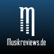Musikreviews Logo